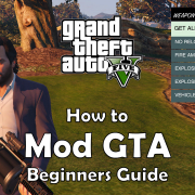 How to Mod GTA 5 on PC (Beginners Step-by-Step Guide)